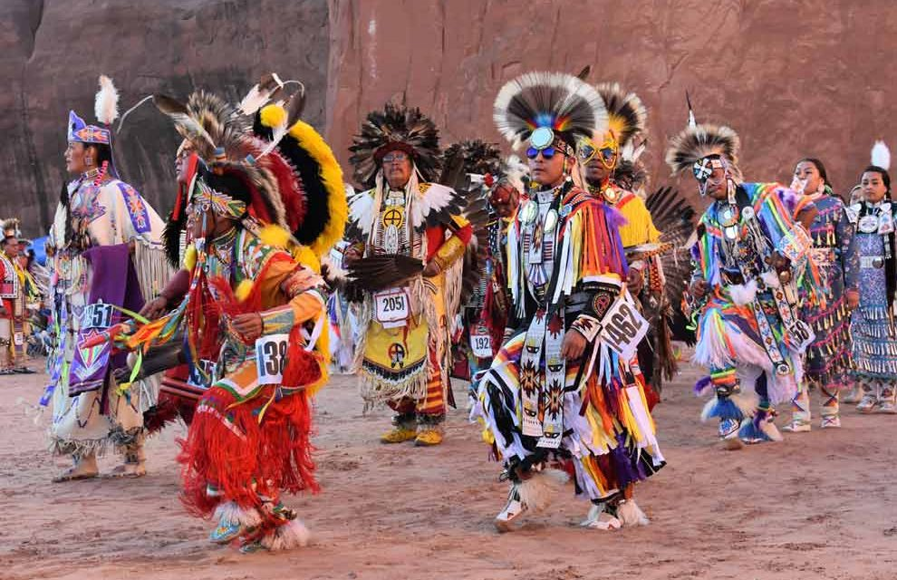 SLIDESHOW: Gallup Inter-Tribal Indian Ceremonial