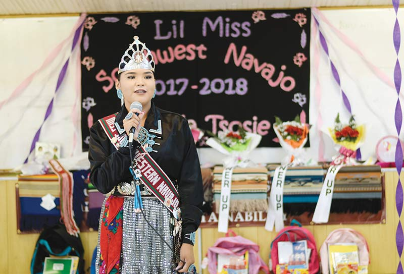 Fair queen contests see 1 or few girls trying for crown
