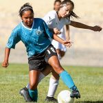 Navajo Prep comes away with second, some good lessons
