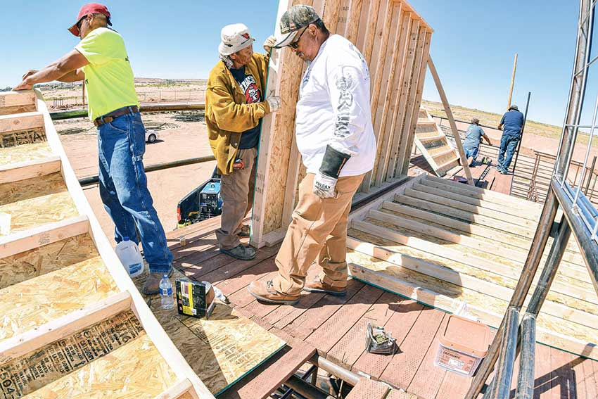 Western Fair rodeo arena gets major facelift