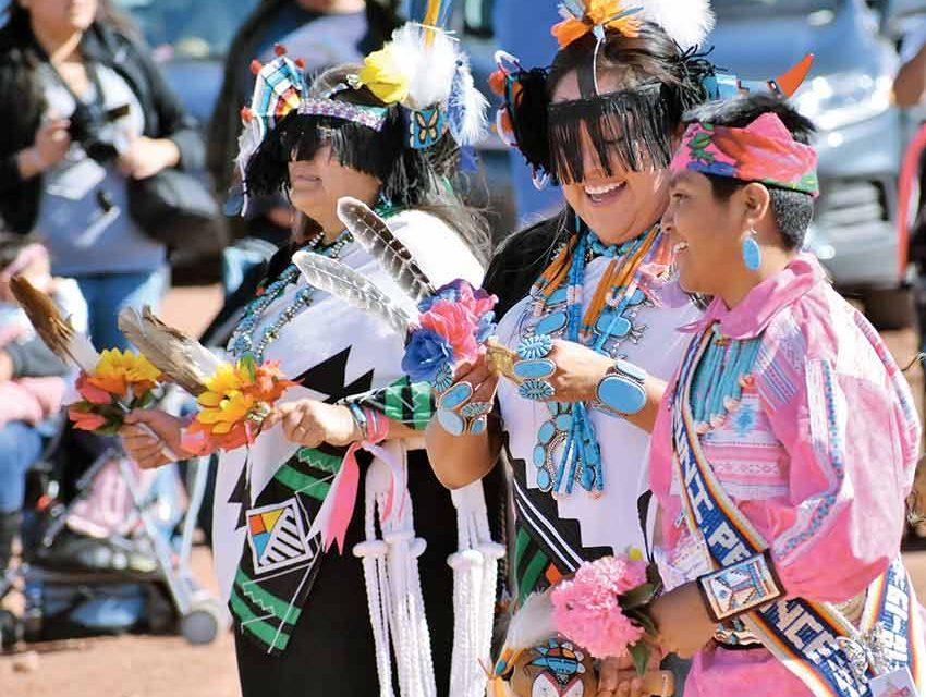 Celebrating culture, community