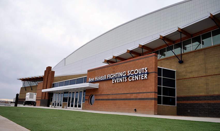 ESPN to cover ASU-Baylor game at Fort Defiance