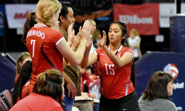 Navajo netters crucial to Quemado