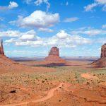 Reopening of tribal parks OK'd, awaits Nez