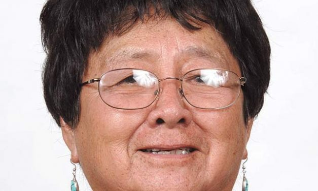 Long-time Diné College educator passes away at 86