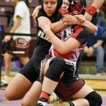 Leaving everything on the mat