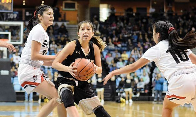 3A parity opens door to anyone in state tourney