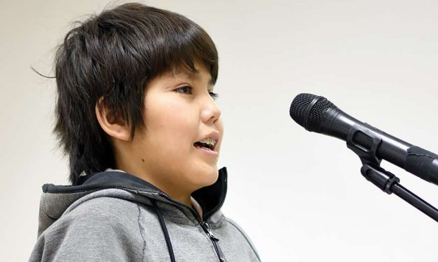 Spelling bees open doors for student learning