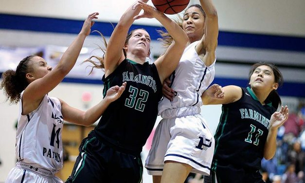 Lady Scorps deliver 1st district loss to PV