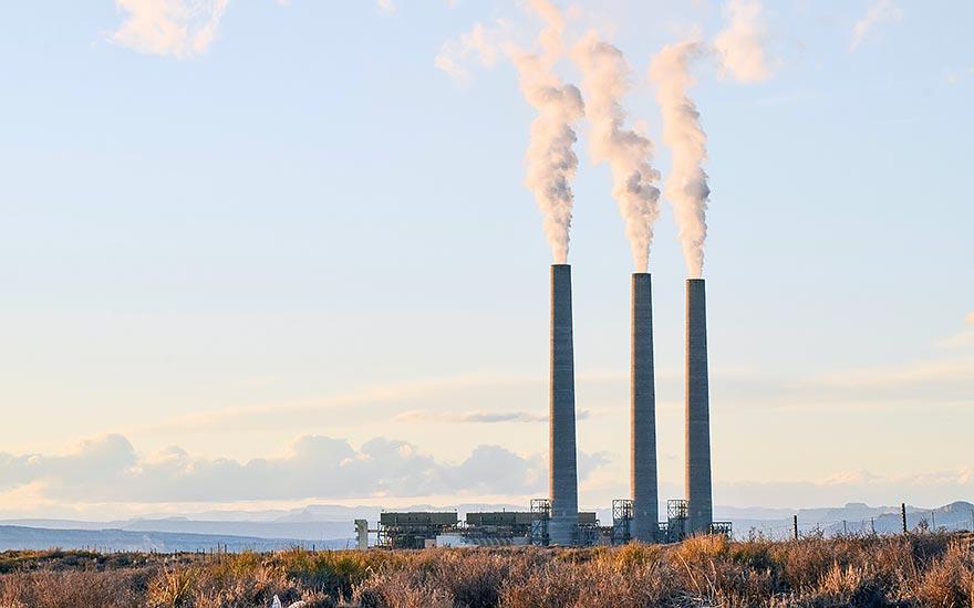 Kayenta area feeling mine closure impacts