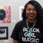 Former participant now runs art competition