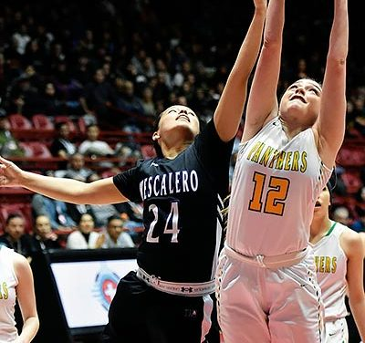 Missed free throw leads to OT, loss for Mescalero