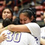 KC, SFIS and Mescalero Apache fall short in finals