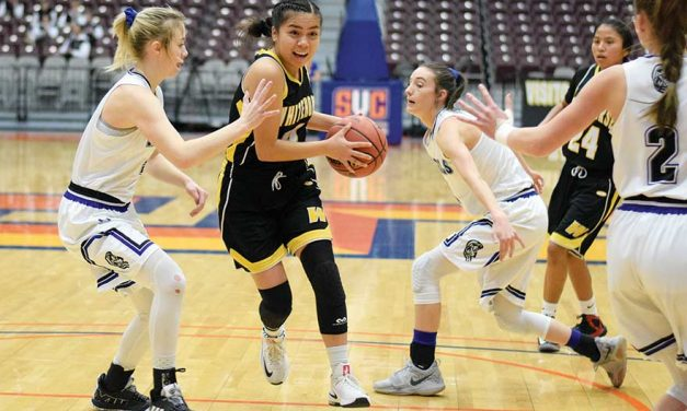 Whitehorse girls surprise Utah 1A with 4th-place finish