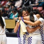KC girls advances, seeking 20th state title
