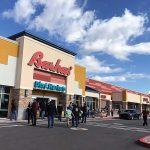 Nahata Dziil residents celebrate new shopping center