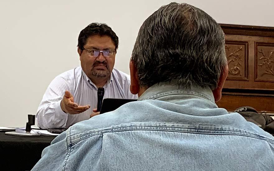 Durango parent: Curriculum too euro-centric