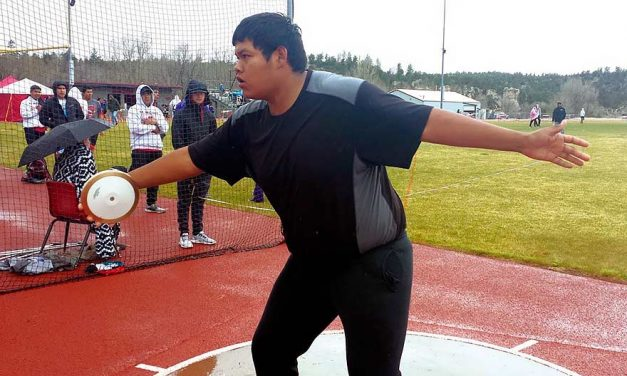 Greyhills senior expected to finish high at state