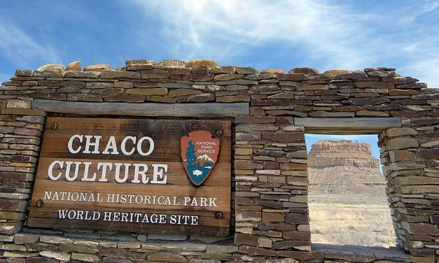 Feds proceed with Chaco drilling plan while tribes distracted by pandemic