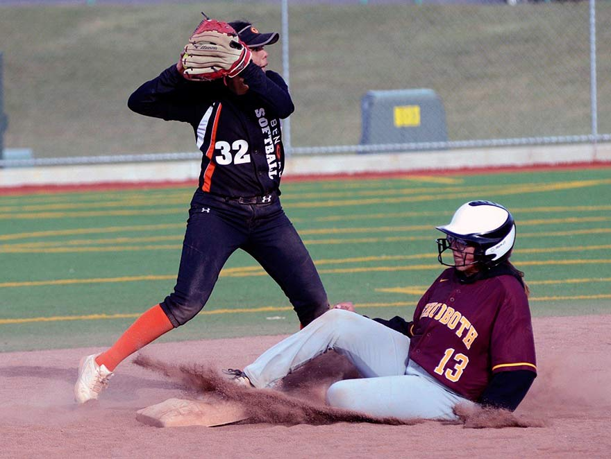 'It's only going to get better' for Lady Lynx