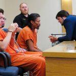 To'hajiilee woman dies after brutal beating, boyfriend charged