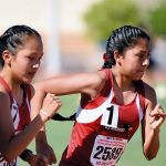 3 area runners have good showing at Meet of Champions