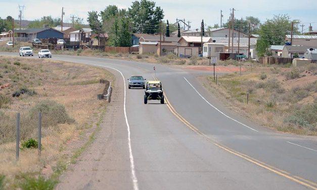 Speeding tourists a concern in Western Agency, police hear