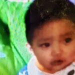 Missing toddler found deceased