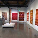 New Heard exhibit features 'unmarketable' rugs