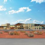 Ground broken for new Dilkon Medical Center