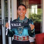'A voice and a platform':  A Diné teen's powerful poems are getting noticed