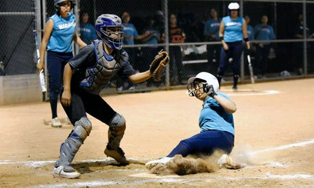 'Strong nine' scores win for Yaadilah softball team
