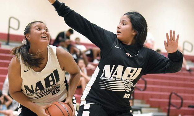 Defending champs face deeper pool at NABI
