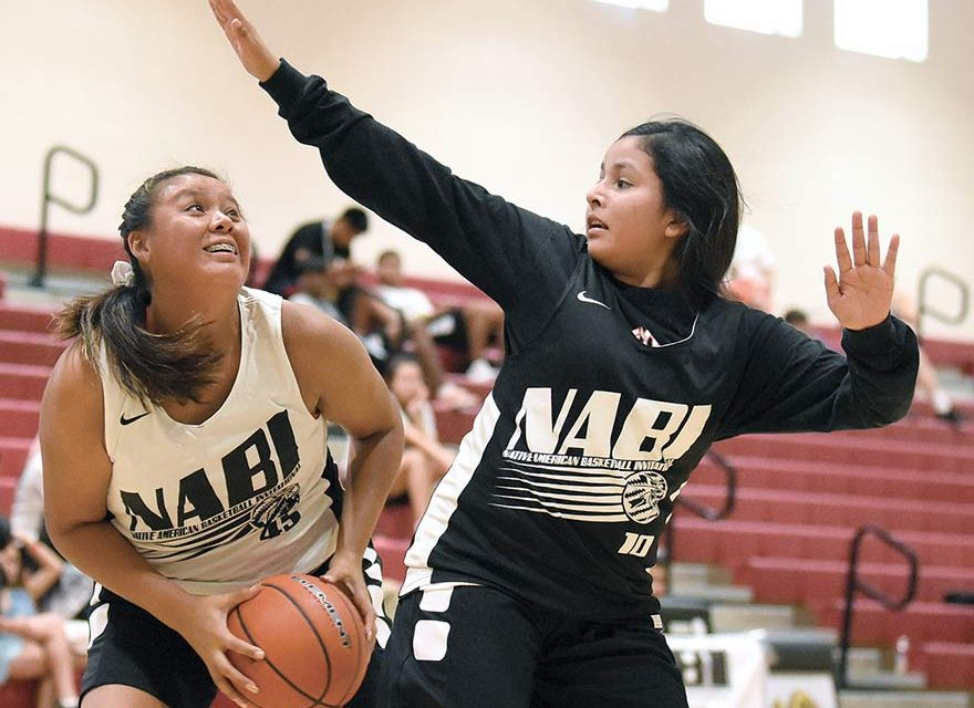 Defending champs face deeper pool at NABI