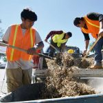 YCC workers serve community, learn new skills