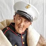 GoFundMe page created to help with Code Talker's funeral expenses