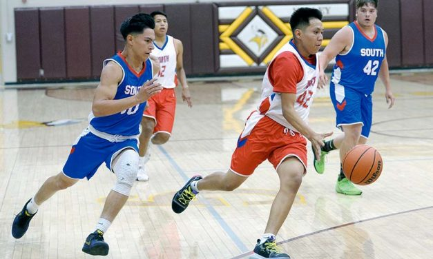'These kids bust their behinds': Scores take back seat to experience in all-star games