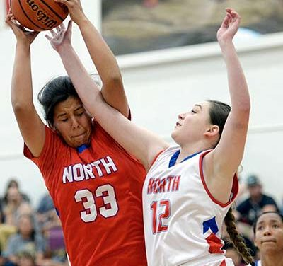 Go out and represent!': Former rivals bond in NW Small School summer team