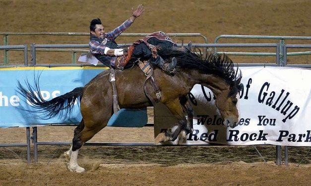 Allentown, Whitecone cowboys win $1,000 showdown