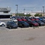 Tates ordered to let customers pick up cars