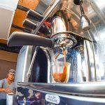 Goodbye, coffee desert! Monument Coffee is on the scene