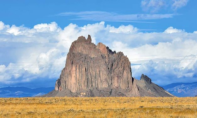 Letters: Shiprock admin operates by policy, not heart