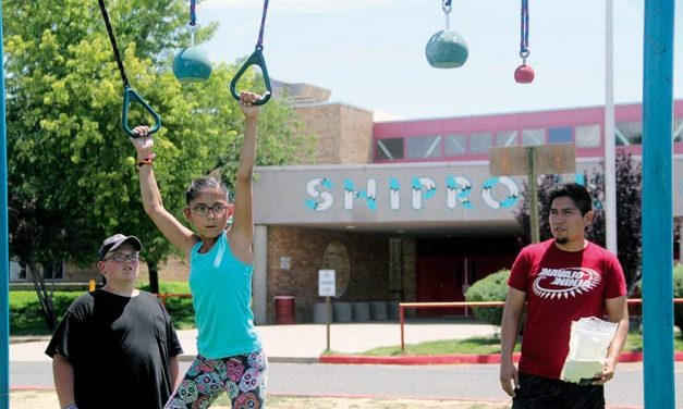Special Diabetes steps in to help iMPACT Shiprock