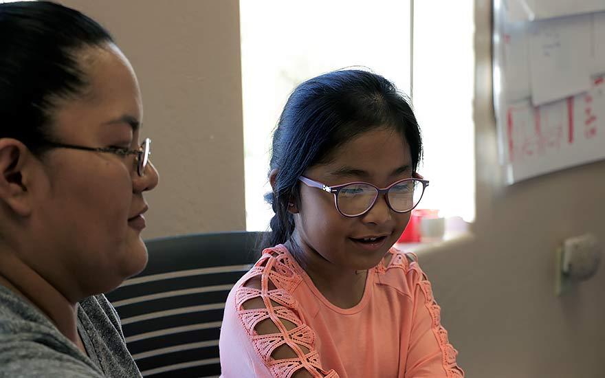 Female Pathways helps mothers, daughters start difficult conversations