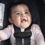 ThinkFirst Navajo aids Winslow High class's car-seat drive