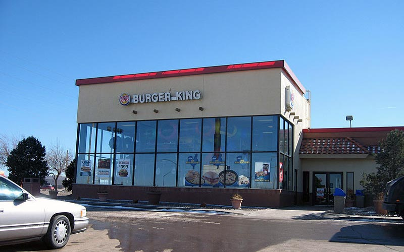 Burger King manager says he was fired for sticking up for employees - Navajo Times