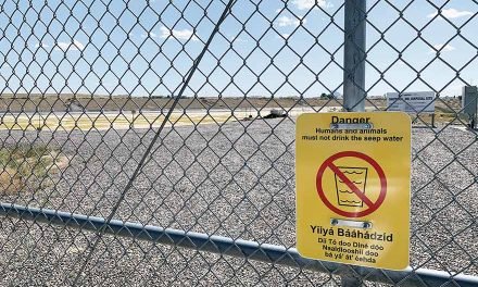 What's in a name? When it comes  to uranium waste, about $249M