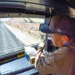 NGS coal train operators will miss 'best job in the world'
