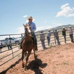 Riding into education, profession and a future
