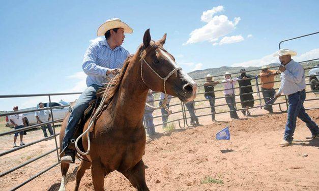 Horsemanship translates to healthy relationships